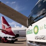 Qantas and BP agree to work together to develop an Australian sustainable fuels industry