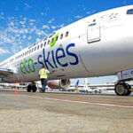 United's new Eco-Skies Alliance flags sharp acceleration of corporations buying SAF