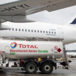 Air France carries out long-haul flight with first supply of French-produced SAF from Total