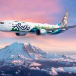 Alaska Airlines joins Boeing's upcoming ecoDemonstrator phase focusing on reducing engine noise and GHG measurement
