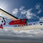 Aerospace players enter Canadian partnerships on hybrid-electric aircraft and sustainable aviation fuels