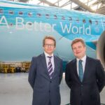 "British Airways heralds a ""Better World"" as it unveils sustainable aviation fuel plans for COP26 flights"