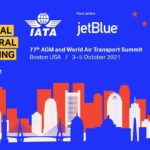 IATA AGM passes resolution committing global airline industry to net zero emissions by 2050 despite Chinese opposition